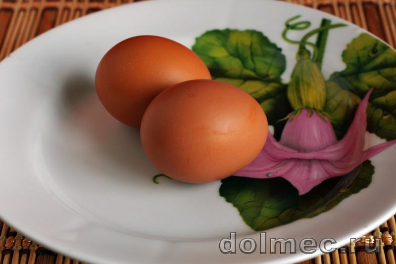 Голубцы с мясом и яйцом: фото 2