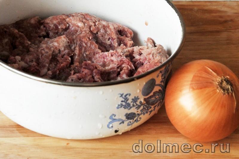 Голубцы с мясом и яйцом: фото 3