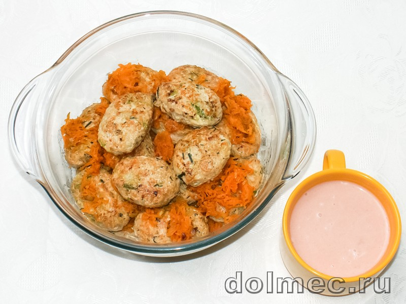 Ленивые голубцы в духовке в томатно сметанном соусе: фото 3